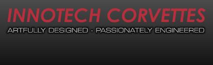 Innotech Corvettes - Další web používající WordPress